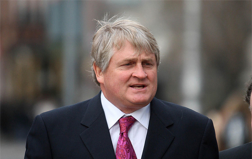 Denis O'Brien loses bid to sue State and Dáil over banking affairs