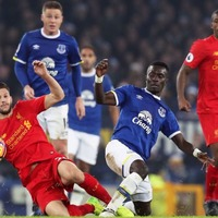 We pitted 7 blue and red things against each other to predict the Liverpool v Everton result