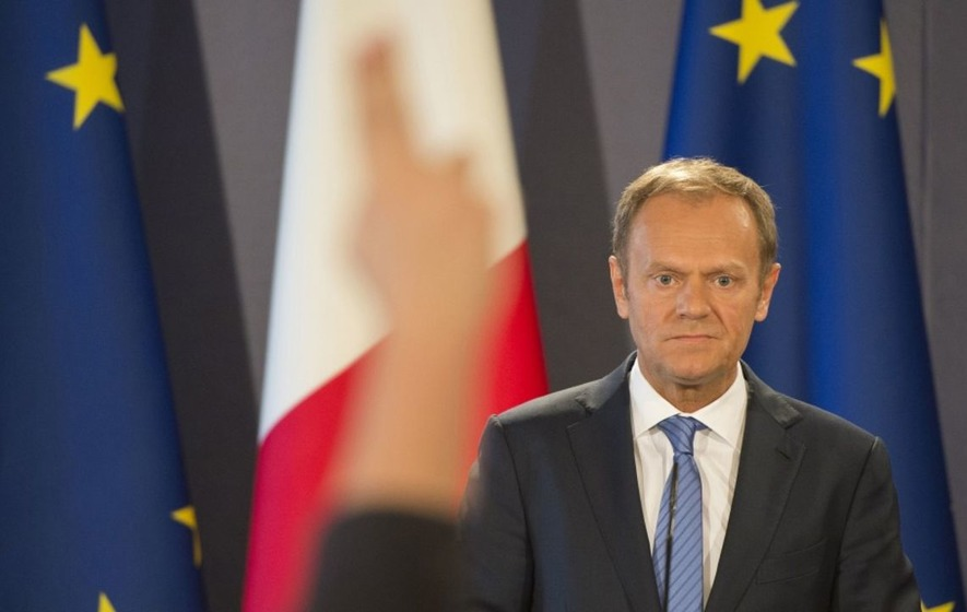 What do Donald Tusk's draft negotiating guidelines for Brexit really mean?
