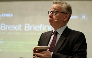 EU citizens will 'move freely' in UK says Tory Michael Gove