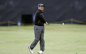 Winning the Irish Open would be a dream come true for Graeme McDowell