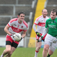 Fermanagh and Derry both aim to win - and still hope for Division Two survival