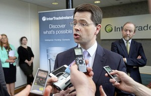 Brokenshire rules out an independent chair for next round of talks