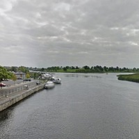 Bodies of man and woman recovered from River Shannon after couple drown while on holiday