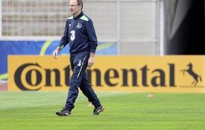 Martin O'Neill hits back at Ronald Koeman over James McCarthy treatment