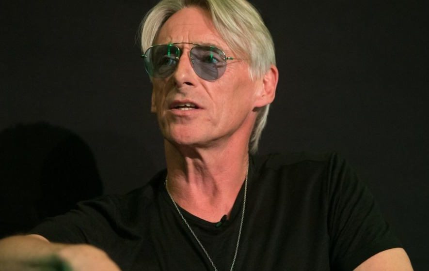 Paul Weller hails 'amazing' Teenage Cancer Trust at Royal Albert Hall concert