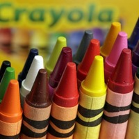 People's suggestions for the name of Crayola's new colour are just about as 2017 as you can get