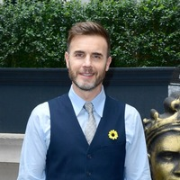 Gary Barlow plans to renew wedding vows with 'amazing wife' of 17 years