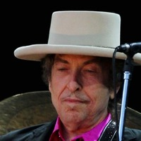 Bob Dylan receives Nobel Prize at small gathering in Stockholm