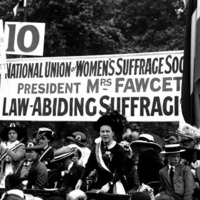 Meet Millicent Fawcett: The first woman to get a statue in Parliament Square