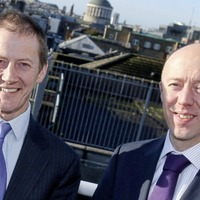 Deep-pocketed Volpi takes major stake in Belfast IT firm Version 1