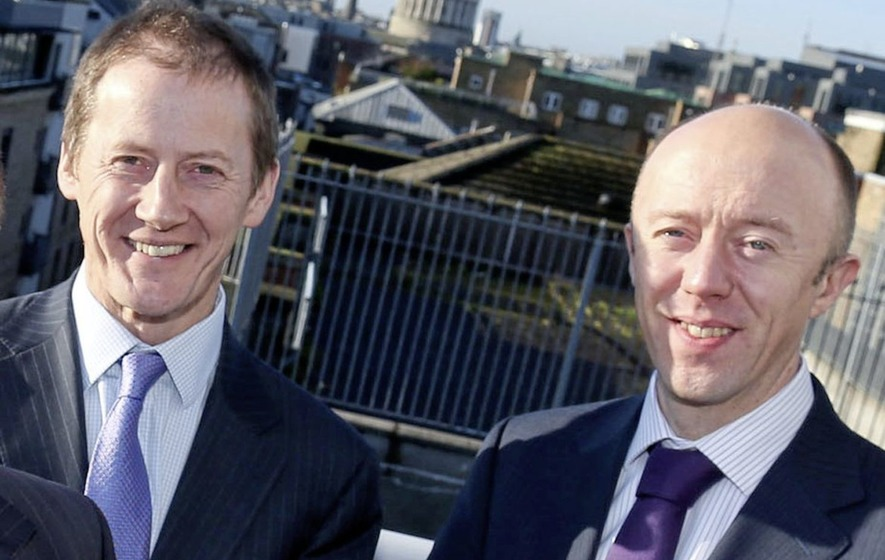 Deep Pocketed Volpi Takes Major Stake In Belfast It Firm