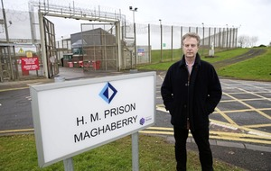 Co Antrim man puts Maghaberry Prison jail land up for sale