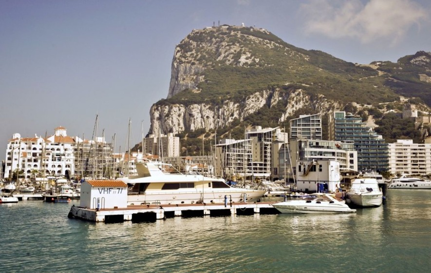 Article 50 was triggered just days ago and there are already talks of war on Spain over Gibraltar