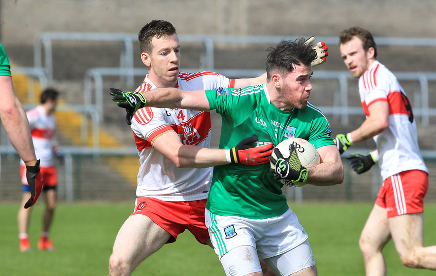 Heartbreak for Ulster GAA sides on breathless last day of Allianz League action