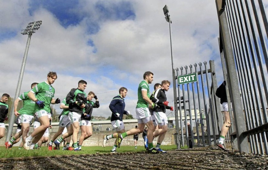 No Ulster GAA sides will do battle for league honours