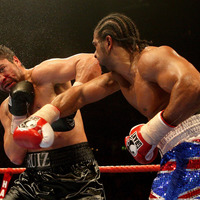 On This Day - April 3 2010: David Haye retains WBA heavyweight title halting John Ruiz