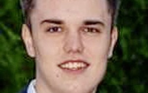 Teenager Christopher Martin killed in crash coming home from birthday party