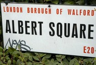 EastEnders unveil two new characters arriving in Albert Square this spring