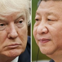 Everything you need to know about Donald Trump's North Korea warning ahead of his talks with China