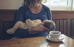 Breastfeeding help available online from NHS