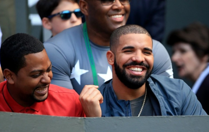 Drake Set to Star in the New Season of 'Top Boy'