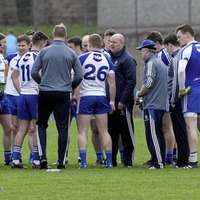 Resurgent Monaghan could be the ones to watch after pushing Dublin to the wire