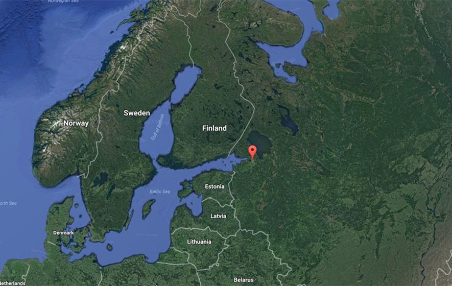 Petersburg, Russia, subway blast kills 10, injures 50