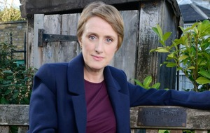 It's hard to love Michelle Fowler, says EastEnders' Jenna Russell