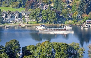 Lured back by Lake District's unspoilt splendour – and good marketing
