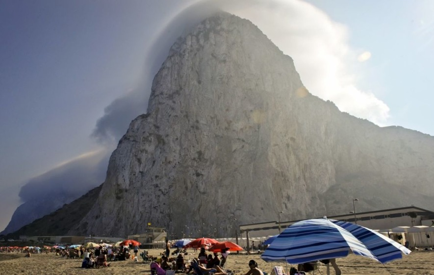 Here is everything you need to know about Gibraltar