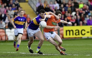 High-scoring Armagh needed to net more, argues Kieran McGeeney