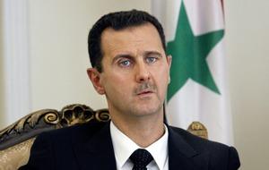 Post-war Syria cannot be led by Assad, say EU diplomats