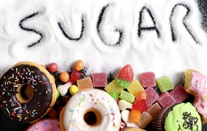 Top tips for cutting down on the amount of sugar in your diet
