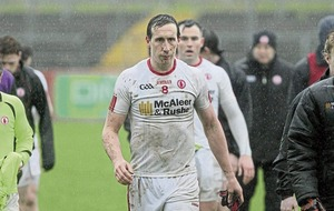 Colm Cavanagh: Wounded Tyrone will rebuild for Championship