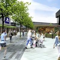 Rebrand kicks off £30 million redevelopment for former Junction One retail park