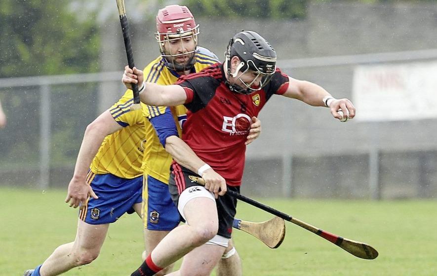 Down hurler Danny Toner still craves an Ulster winner's medal