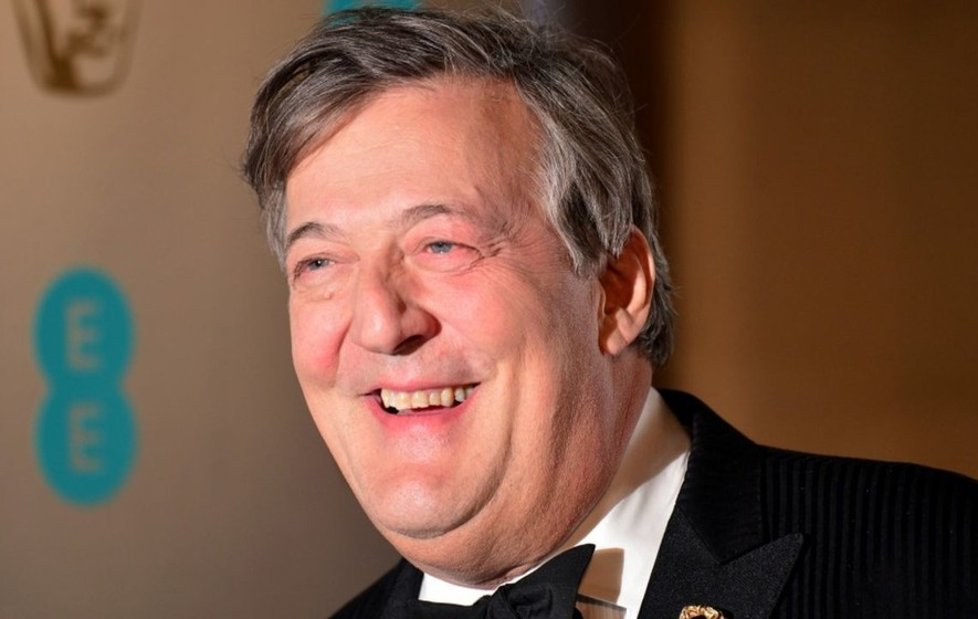 Stephen Fry, Graham Norton and Sandi Toksvig join the line-up for Hay Festival