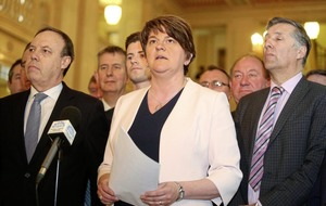 Alex Kane: What price is DUP willing to pay to restore devolution?
