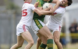 Mickey Harte: no fears of demoralising effect for Tyrone after three straight losses