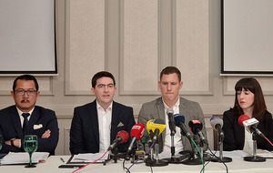 Video: John McAreavey offers reward for information over wife Michaela's murder in Mauritius