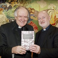Downpatrick priest's saintly inspiration for everyday life