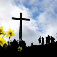 Martin Henry: What does 'rising from the dead' mean?
