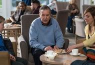 John Middleton set for Emmerdale farewell after dementia storyline