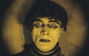 Cult Movie: Haunting German classic The Cabinet Of Dr Caligari