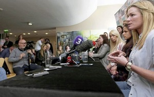 Republic's women's football team in strike threat over pay and conditions