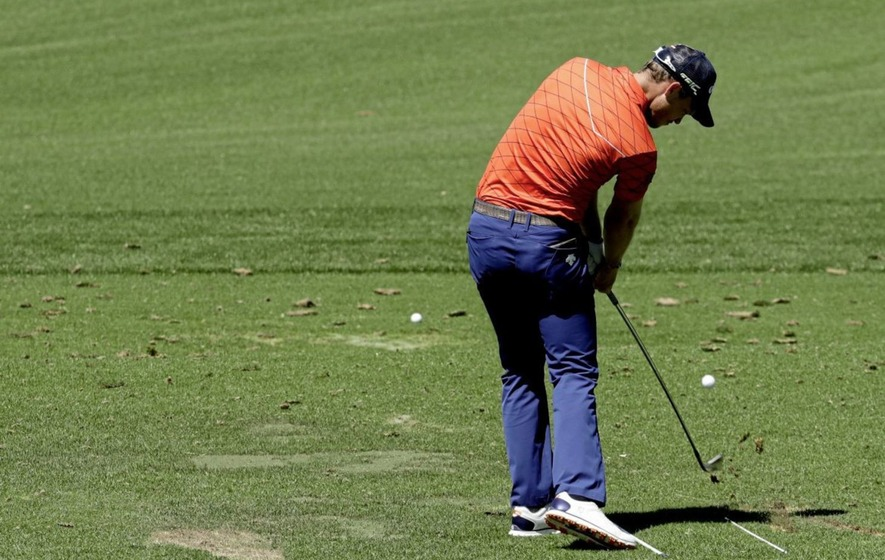 Danny Willett hoping Augusta return sparks an upturn in form