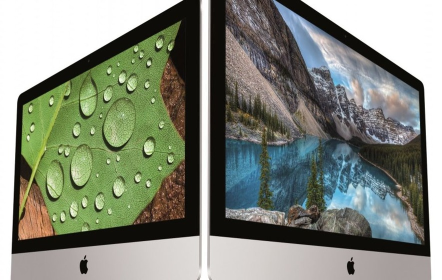 Apple is planning a new iMac for this year and is 'completely rethinking' the Mac Pro