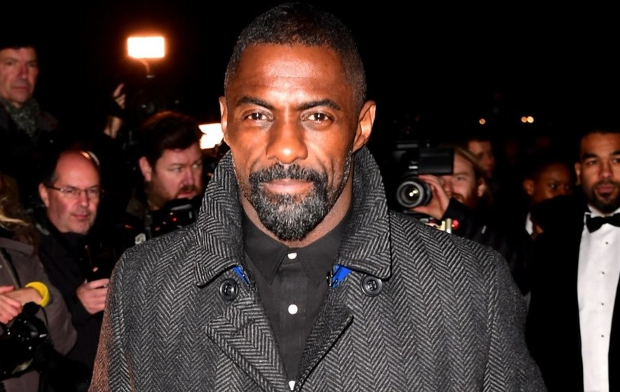 Idris Elba savages housing benefit cuts at Shelter fundraiser