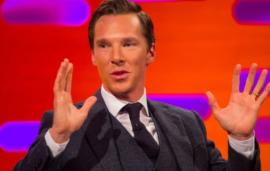 First look at Benedict Cumberbatch in TV adaptation of Ian McEwan novel